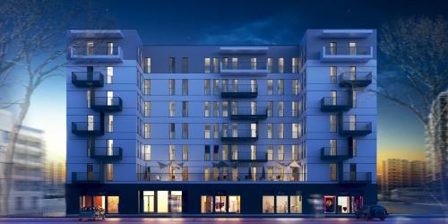 Apartament 3 camere - Sector 4 - Metrou Aparatorii Patriei