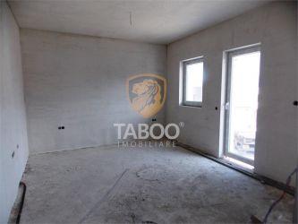 Apartament 3 camere si gradina in Sibiu Triajului COMISION 0%