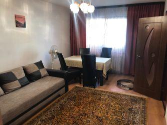 Apartament 3 camere Sibiu- str. Stefan cel Mare