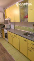 Apartament 3 camere, strada Brates, cartierul Manastur,