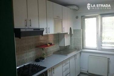 Apartament 3 camere, strada Bucium, cartierul Manastur,