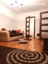 Apartament 3 camere - Zona Centrala