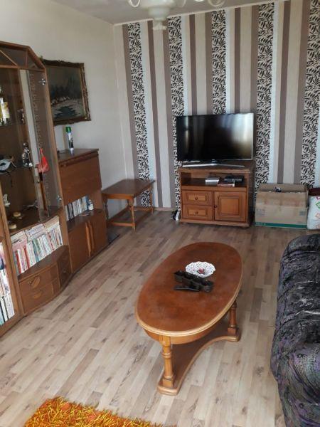 Apartament 3 camere zona Sălăjan-1