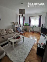 Apartament 4 cam dec. cu 2 balcoane inchise - Manastur