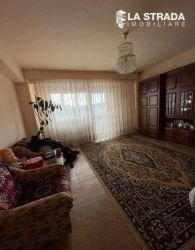 Apartament 4 cam dec. cu 3 balcoane si garaj - Calea Manastur