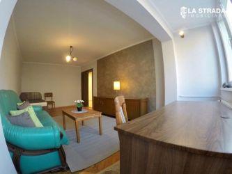 Apartament 4 cam dec. cu garaj - Marasti