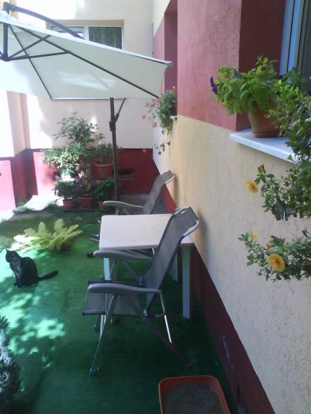Apartament 4 camere Cetate - FOSTE PROPRIETATI-9