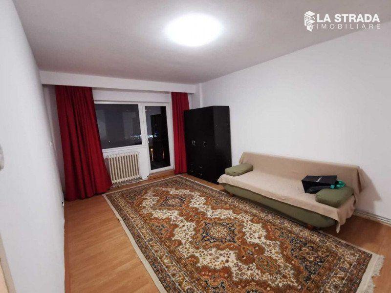 Apartament 4 camere, strada Ion Mester, cartierul Manastur-1