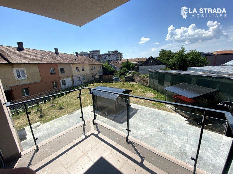 Apartament bloc nou, Marasti-1