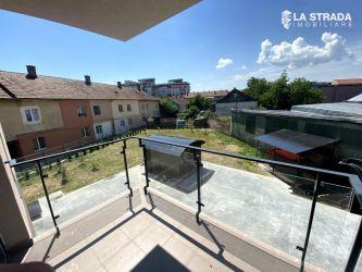 Apartament bloc nou, Marasti