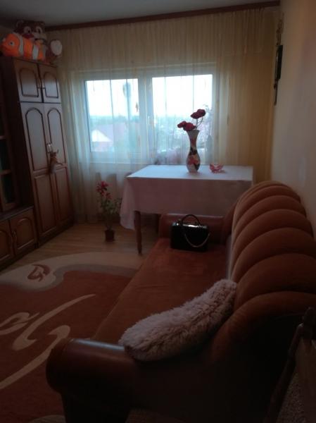 Apartament  Catamarasti  Deal-2