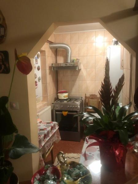 Apartament  Catamarasti  Deal-5