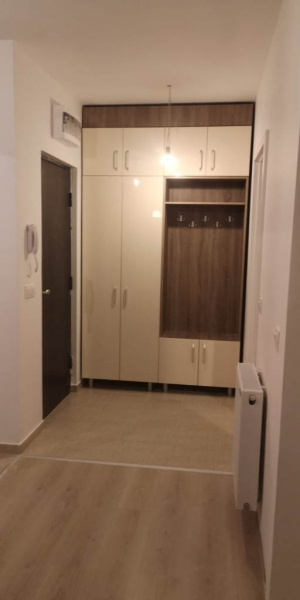 Apartament cu 1 camera in complex rezidential nou la 320 euro-2