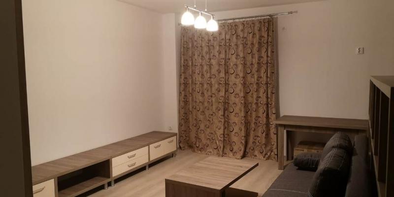 Apartament cu 1 camera in complex rezidential nou la 320 euro-3