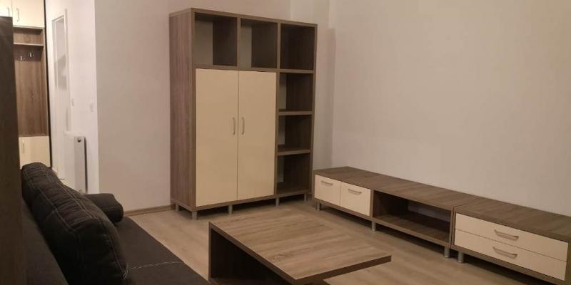 Apartament cu 1 camera in complex rezidential nou la 320 euro-4