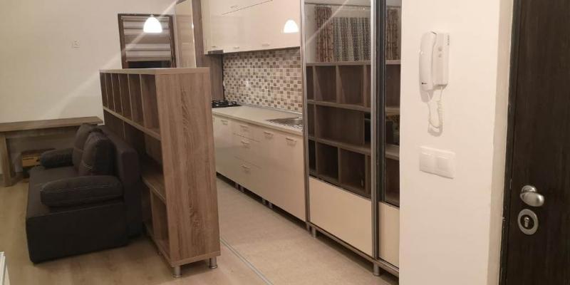 Apartament cu 1 camera in complex rezidential nou la 320 euro-6