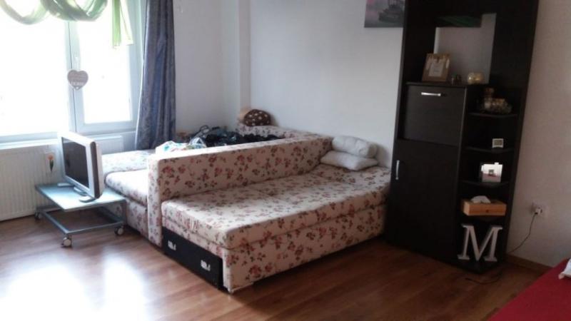 Apartament cu 1 camera in zona DOROBANTILOR la 56.000 euro-6