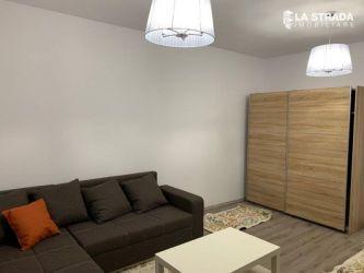 Apartament cu 1 camera, Intre Lacuri, Zona Iullius