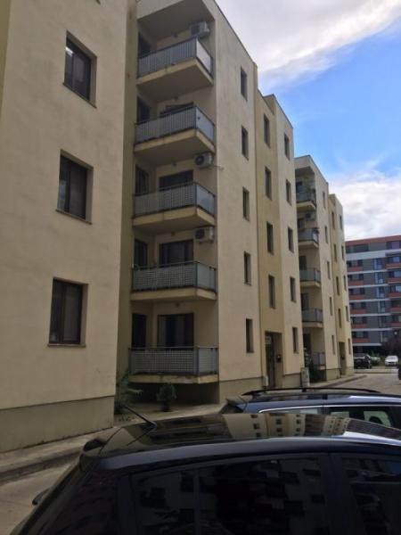 Apartament cu 1 camera langa AGRONOMIE - Cl Aradului la 300 euro-1
