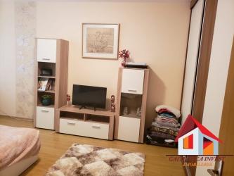 Apartament cu 1 camera, REGIM HOTELIER