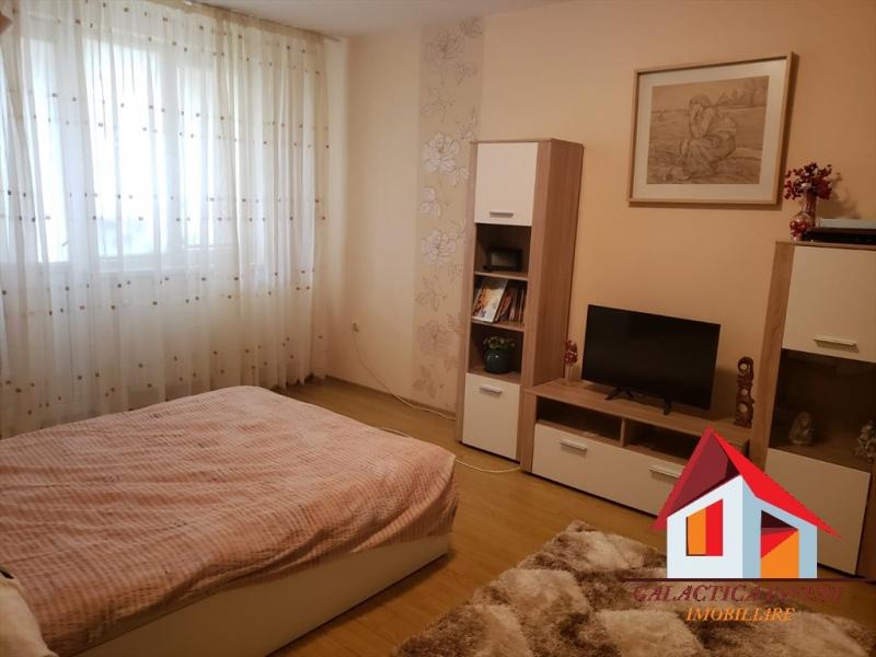 Apartament cu 1 camera, REGIM HOTELIER-4