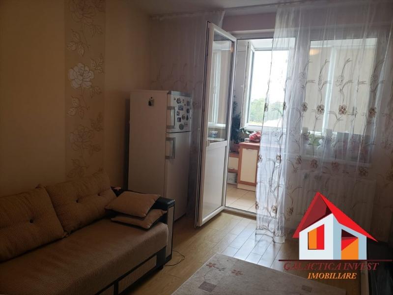 Apartament cu 1 camera, REGIM HOTELIER-5