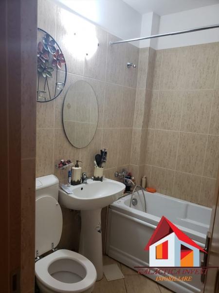 Apartament cu 1 camera, REGIM HOTELIER-9