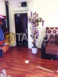 Apartament cu 2 camere 43 mp de vanzare in Sebes