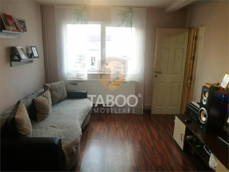 Apartament cu 2 camere 68 mp utili de vanzare in zona Lazaret