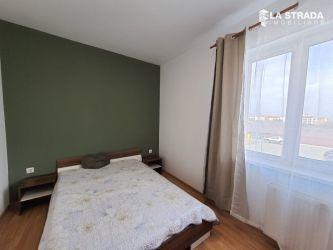Apartament cu 2 camere - Bună Ziua  Complex  Bloc Nou