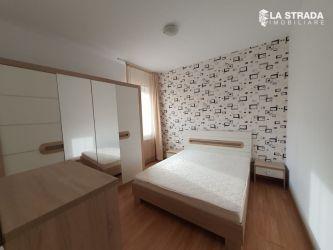 Apartament cu 2 camere - Cartier Buna Ziua  Bloc Nou