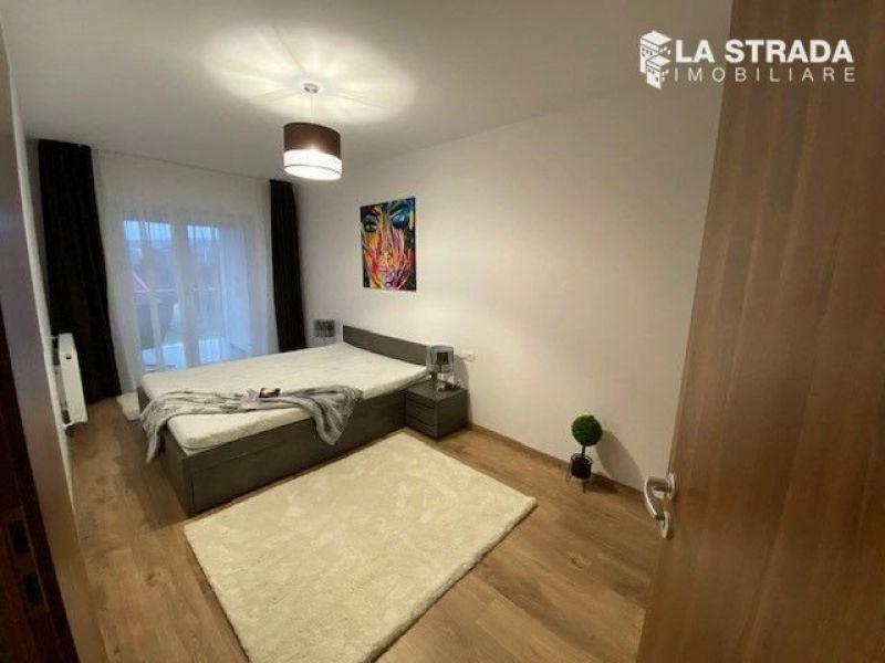 Apartament cu 2 camere - Complex Rezidential Viva City -1