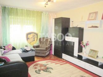 Apartament cu 2 camere de inchiriat in Sebes