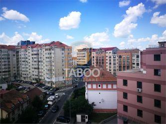 Apartament cu 2 camere de inchiriat in Sibiu zona Mihai Viteazu