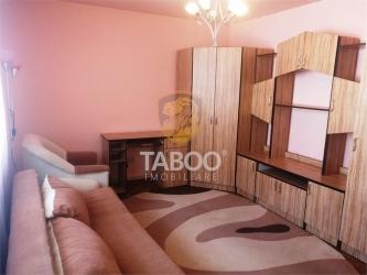 Apartament cu 2 camere de inchiriat in Sibiu zona Terezian