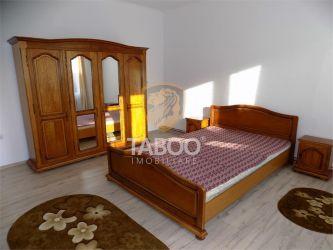 Apartament cu 2 camere de inchiriat in zona Piata Cluj din Sibiu