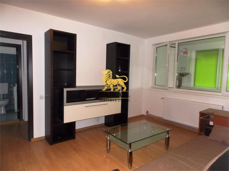 Apartament cu 2 camere de inchiriat pe Mihai Viteazu in Sibiu-1