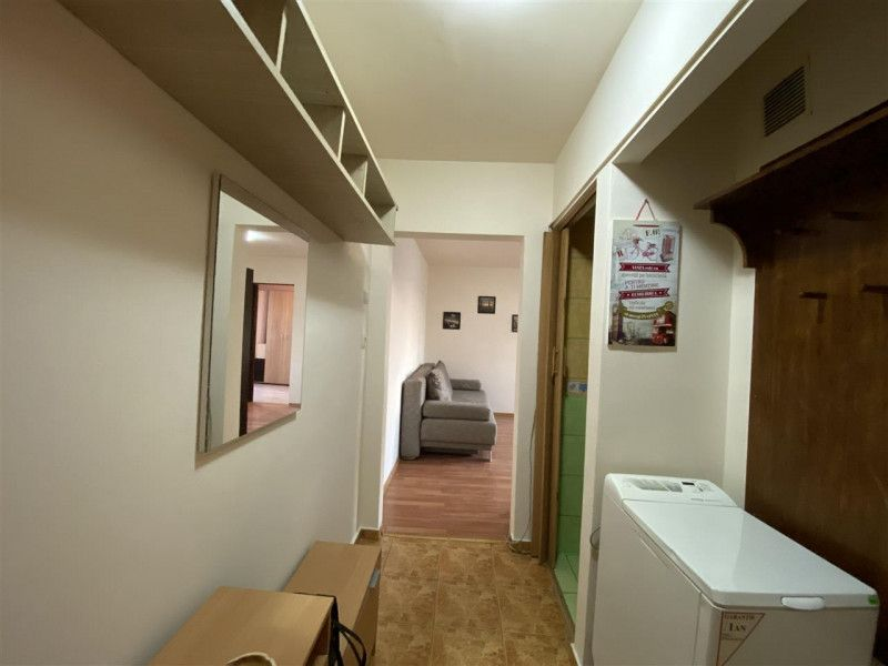 Apartament cu 2 camere de inchiriat - Profi Sagului - ID C321-4