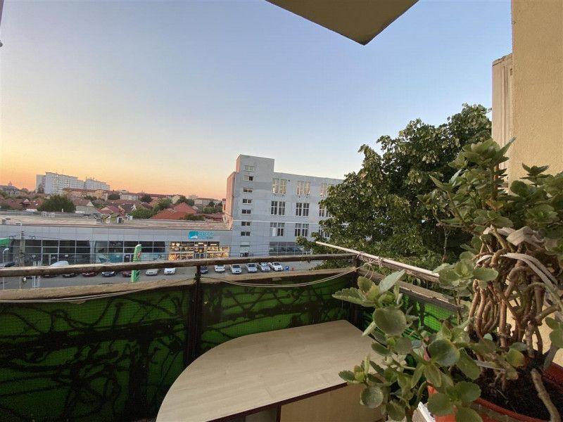 Apartament cu 2 camere de inchiriat - Profi Sagului - ID C321-11