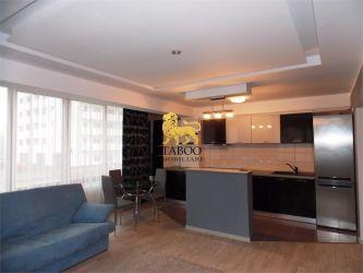 Apartament cu 2 camere de inchiriat zona Kaufland in Sibiu