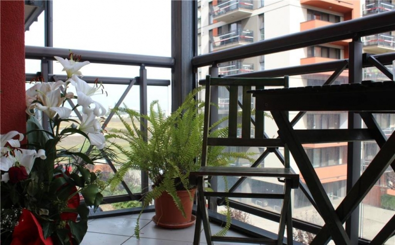 Apartament cu 2 camere de lux in COMPLEX REZIDENTIAL RING la 75.000 eu-5