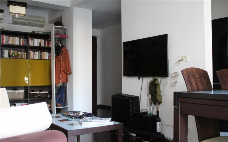 Apartament cu 2 camere de lux in COMPLEX REZIDENTIAL RING la 75.000 eu-8