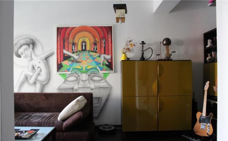 Apartament cu 2 camere de lux in COMPLEX REZIDENTIAL RING la 75.000 eu-10