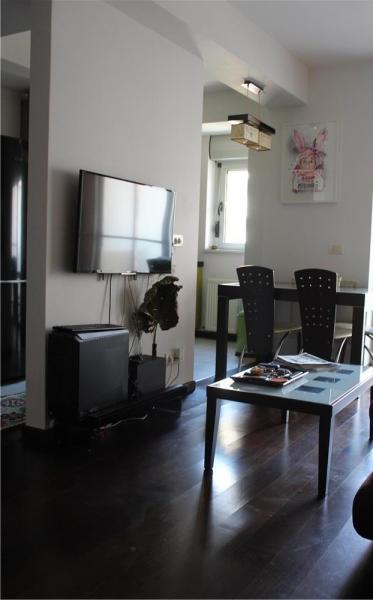 Apartament cu 2 camere de lux in COMPLEX REZIDENTIAL RING la 75.000 eu-11
