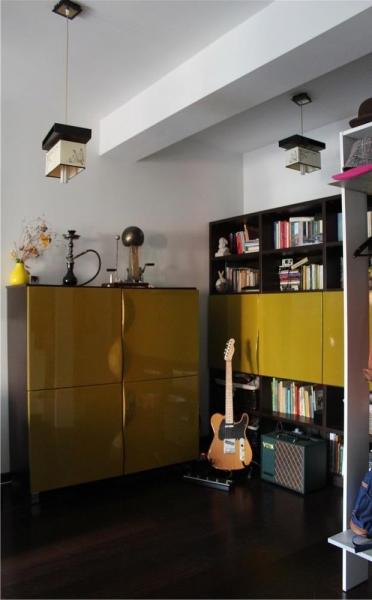 Apartament cu 2 camere de lux in COMPLEX REZIDENTIAL RING la 75.000 eu-12