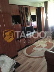 Apartament cu 2 camere de vanzare in Sebes judetul Alba