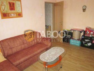 Apartament cu 2 camere de vanzare in Sebes zona Mihail Kogalniceanu