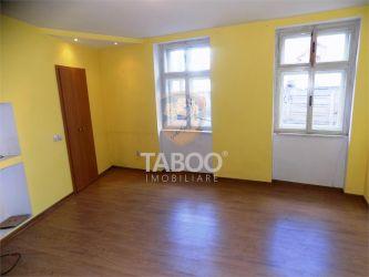 Apartament cu 2 camere de vanzare in Sibiu zona Orasul de Jos
