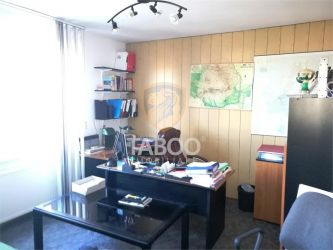 Apartament cu 2 camere de vanzare in zona Dioda din Sibiu