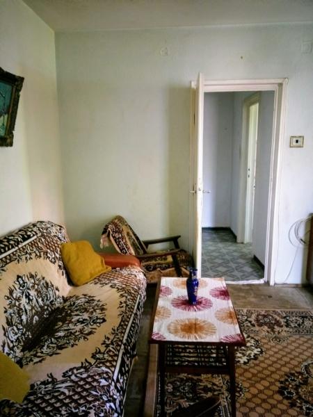 Apartament cu 2 camere de vanzare, Mazepa 1-1